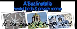 A'Scalinatella